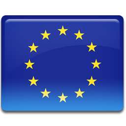 UE flag icon